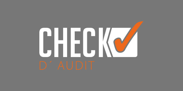 Check d´Audit - mobiles Auditsystem